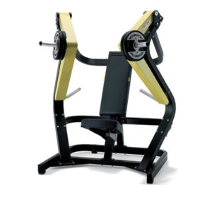chest press technogym